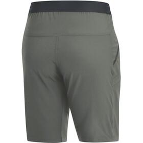 GORE WEAR R5 Shorts Women castor grey